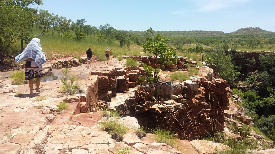 The Grotto, WA, outback, Kununurra, Wyndham