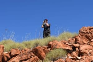 Wolfe Creek Crater, Halls Creek, Meteorite crater, Meteorite, hiking, adventure, Wolf Creek