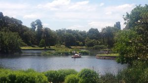 Botanical Gardens, Melbourne, Great places in Australia