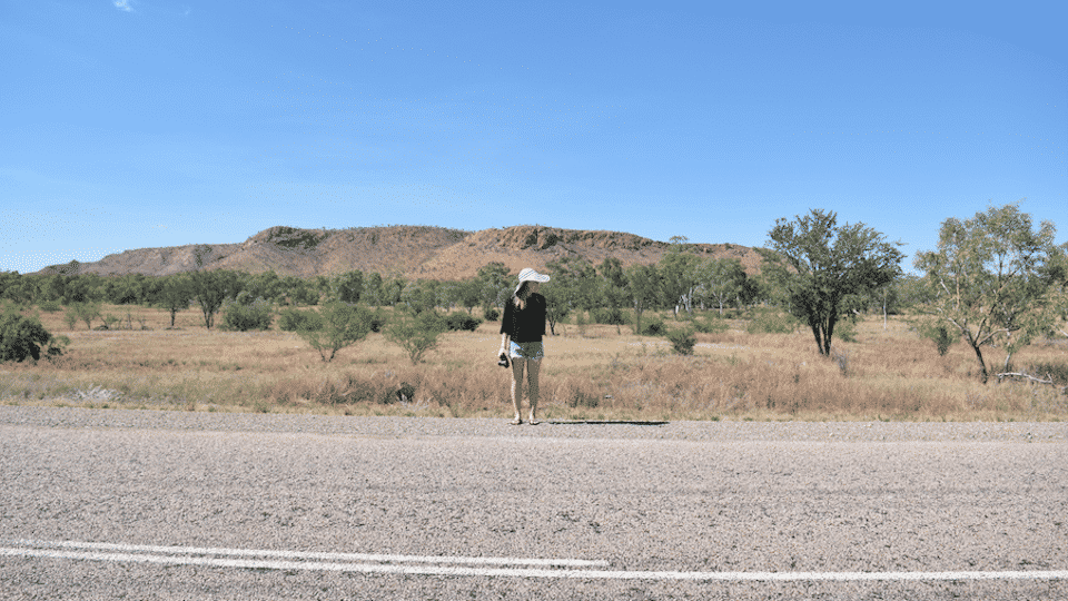 Australia, Outback, Kimberley Region, Working Holiday Visa
