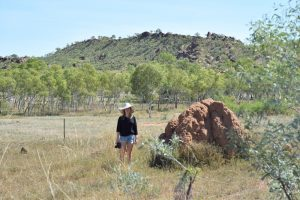Halls Creek, Outback Diaries, Unhappy