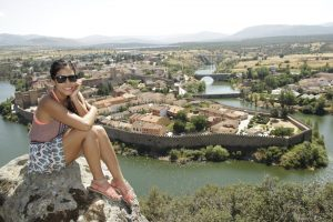 Indira Mejía, CHAPTERTRAVEL, Interview, Interview of the month September, features on CHAPTERTRAVEL