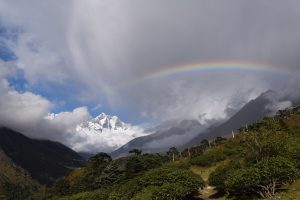 Our Everest Base Camp Trek, CHAPTERTRAVEL, EBC Trek, Tengboche