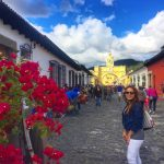 Interview of the month with Ivonne Andrea Cuellar Sandoval Guatemala, Tips for Guatamala