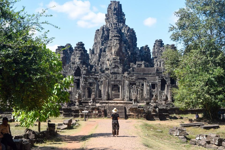 9b9e6dcbf27 Three-day itinerary for Angkor Wat and Surrounding Temples
