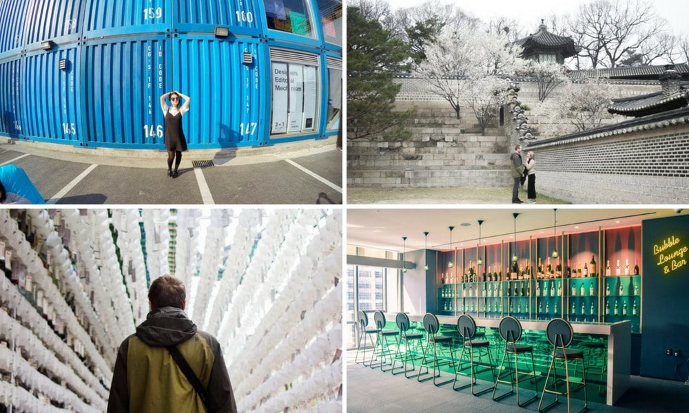 14 Most Instagrammable places in Seoul