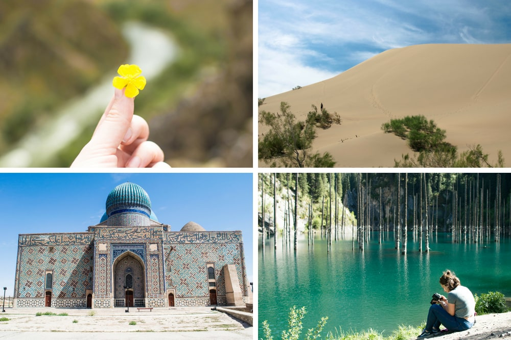 Kazakhstan is such a welcoming country, with many different religions and ethnics that all live together in harmony.Below I share 16 reasons to visit Kazakhstan.