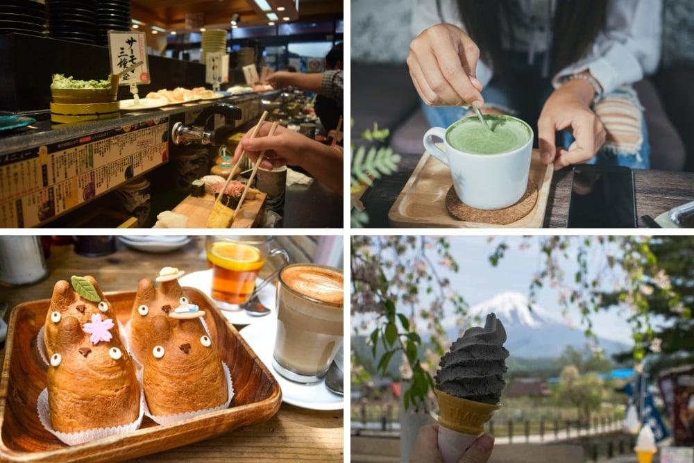 Ultimate Foodie Guide Japan: 24 foods to try when in Japan