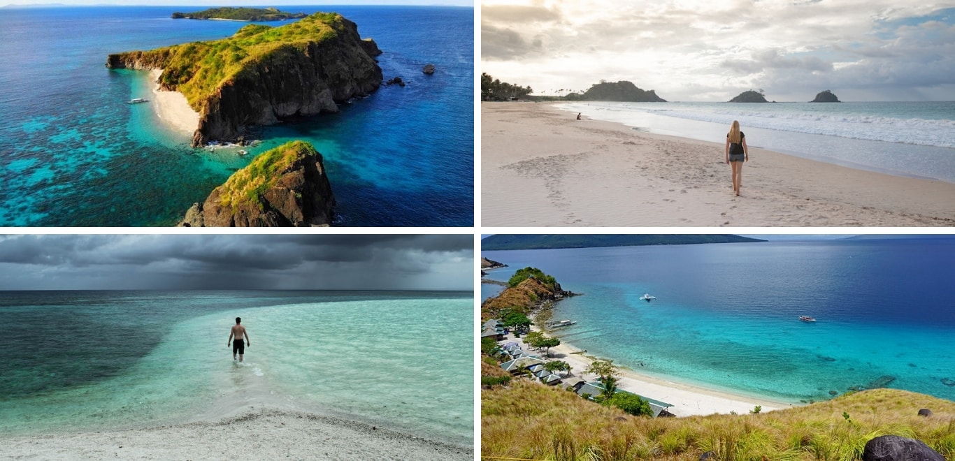 19 Amazing destinations in the Philippines - Chapter Travel