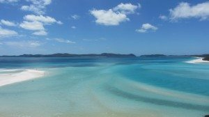Whitsundays, Paradise