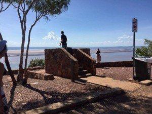 Five River Lookout, WA, outback, Kununurra, Wyndham