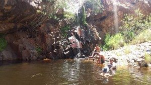 WA, outback, Molly Springs, Kununurra, Wyndham
