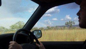 Rainbow, Outback, Kununurra