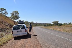 CHAPTERTRAVEL, the Kimberley Region, Australia, road trip, backpackers, Outback, Outback diaries