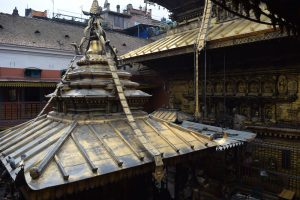 "Visit Kwa Bahal or ""Golden Temple"", Things to do in Kathmandu, tips for Kathmandu"