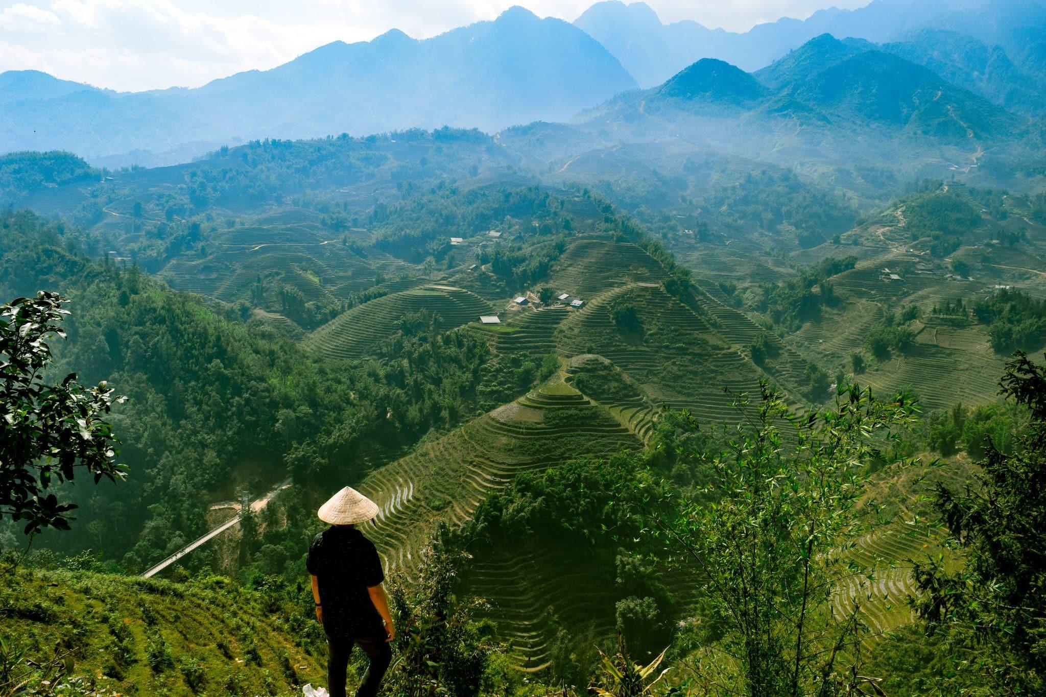 Sapa Trek, Trekking in Sapa, Sa Pa Vietnam, How to trek in Sa Pa, Things to do in Sa Pa, Tips for your trek in Sa Pa, great tips Sa Pa, Mooie trek in Sa Pa, How to trek in Sapa without a guide