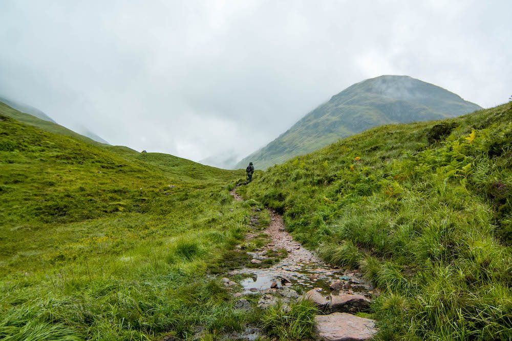 best hikes in Scotland