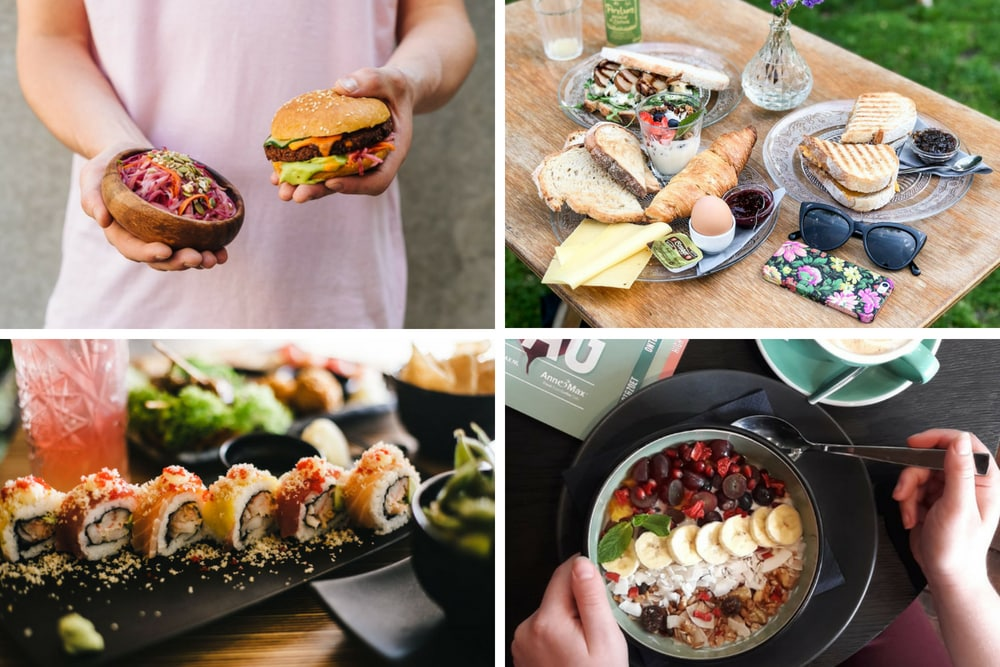 The best food hotspots in Rotterdam