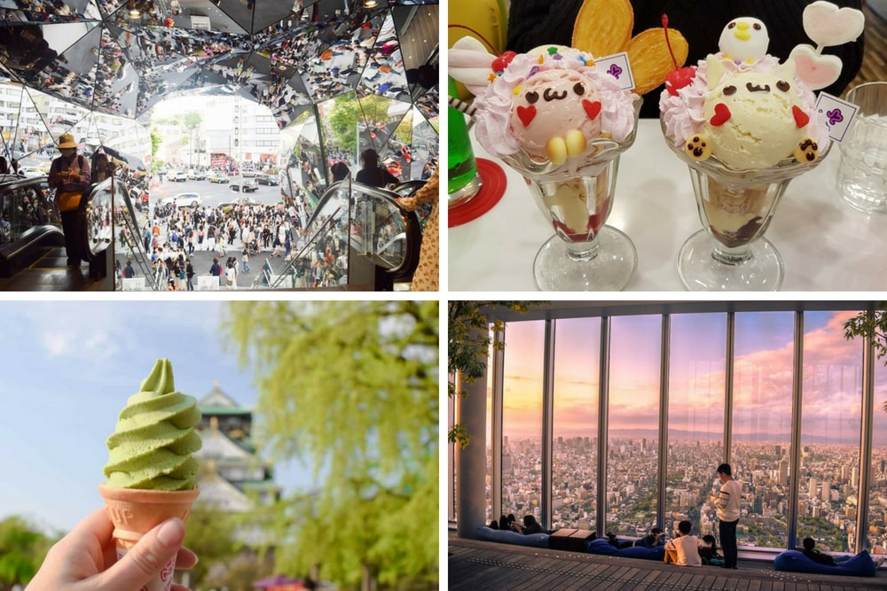 Japan Bucket List – 44 Experiences in Japan that will make your trip memorable